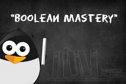 Boolean Mastery By Circus Social Academy